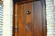 Drzwi dębowe COUNTRY STANDARD