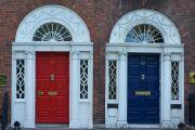 Jak dbać o drzwi drewniane zewnętrzne